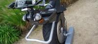 Одноколесный электрический моноцикл Ryno
